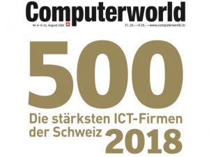 TopICT500
