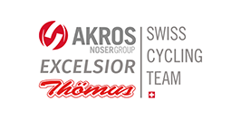 AKROS – Excelsior – Thömus Cycling Team