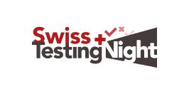 Swiss Testing Night