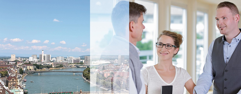 Partnerschaft mit dem Justiz- und Sicherheitsdepartement (JSD) Basel-Stadt